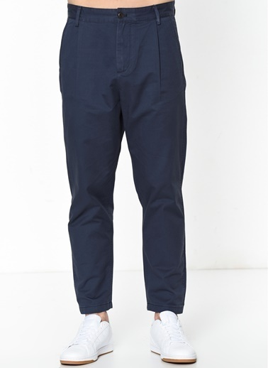 Jack & Jones Pantolon Renkli